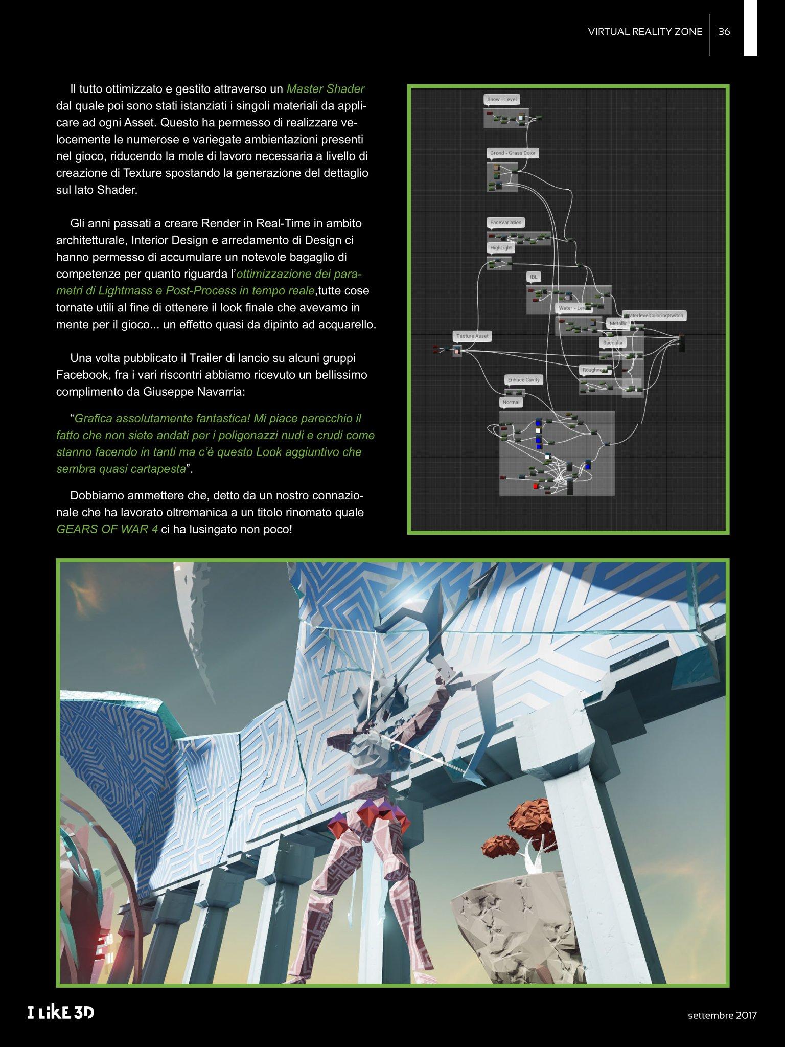 VR Zone - I Like 3D #16