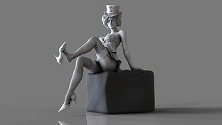 I LIKE 3D #13 - Marco Sassi