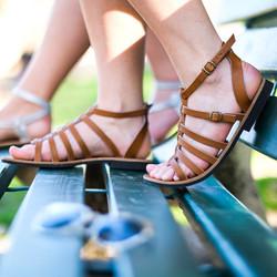 sandales osiris