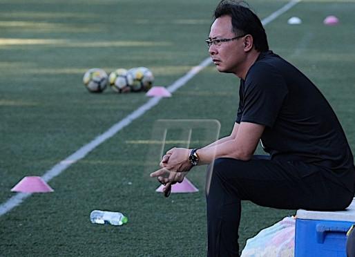Kim Swee senaraikan 27 pemain ke kem latihan pusat B-22