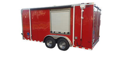 Stallion Air Trailer