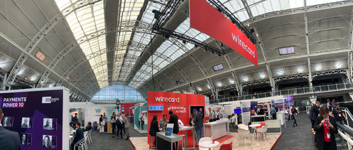 On Point at Pay Expo 2019