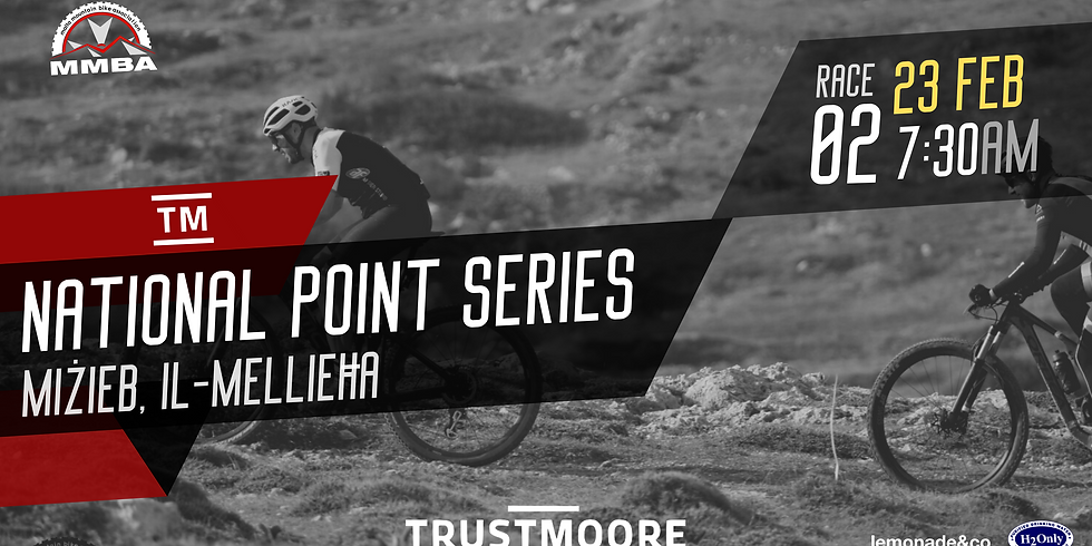 2020 XC NATIONAL POINTS SERIES  - RACE 2