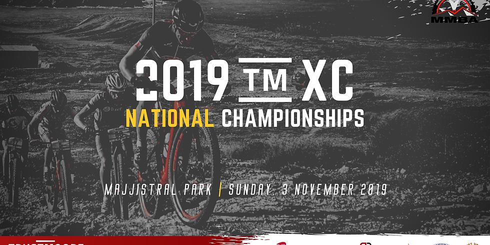 2019 Trustmoore XC National Championships