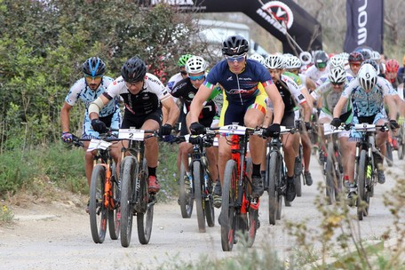 FORMOSA ASSERTS HIS POSITION AS TOP MOUNTAIN BIKER AT THE BDO MALTA CROSS COUNTRY NPS