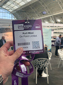 We're at the Pay Expo 2019!