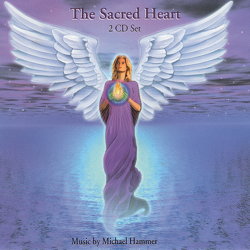 The Sacred Heart - 2 CD Set