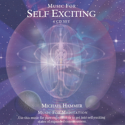 Music For Self Exciting - 4 CD Set