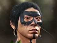 Guarani_kaiowa Brazilian Indian