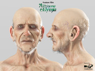 Tempestança - Old man