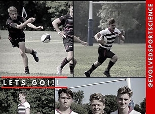 Our rugby boys made a strong showing _ru