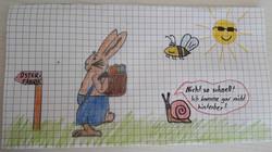 Zeichnung Jule
