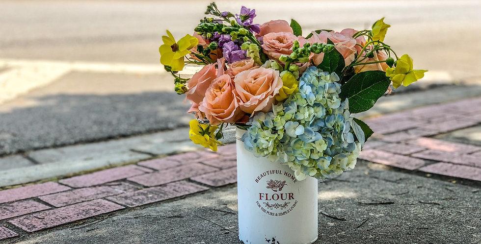 Florist Dozen