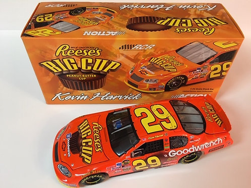 2005 Reese's Big Cup / Kevin Harvick 1:24