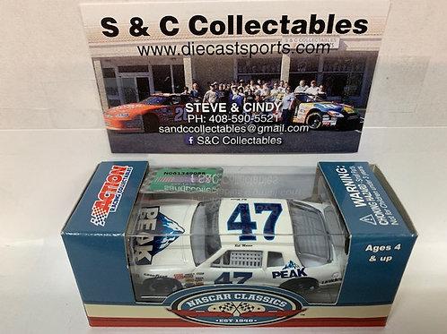 2013 Peak 1988 Monte Carlo (Rookie Car) / Rob Moroso 1:64