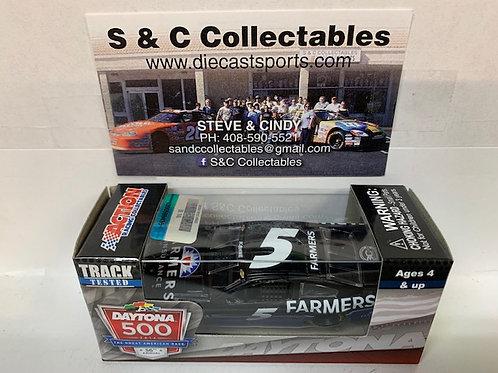 2014 Farmers Insurance Test Car / Kasey Kahne 1:64
