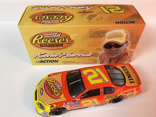 2005 Honey Roasted Reese's / Kevin Harvick 1:24