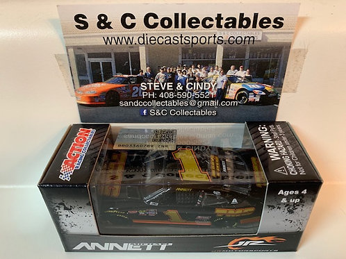 2019 TMC Transportation / Michael Annett 1:64
