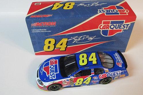2004 CarQuest (Rookie Car) / Kyle Busch 1:24