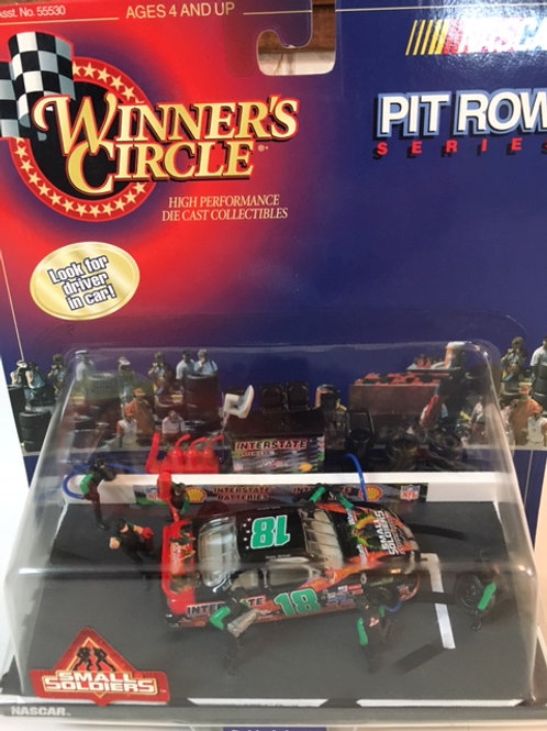 1998 Small Soldiers Pit Row Series / Bobby Labonte 1:64  Peg