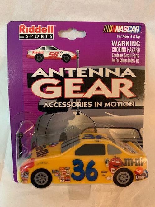 2000 M&M Antenna Gear / Ken Schrader  1:43 Box# 1