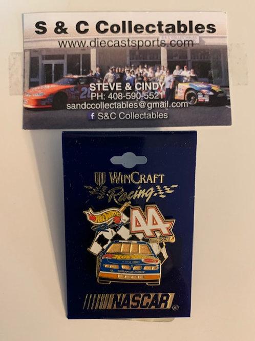 1998 Hot Wheels Hat Pins / Kyle Petty  Hat Pin #7