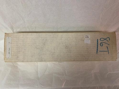 1986 Topps Baseball Complete Set / Baseball Box# 43