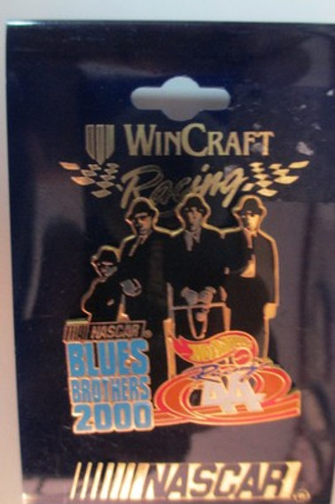 2000 The Blues Brothers Hat Pins / Kyle Petty  Hat Pin #2