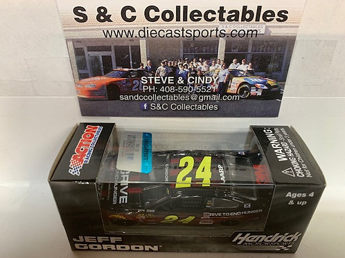 2015 AARP - DETH / Jeff Gordon 1:64