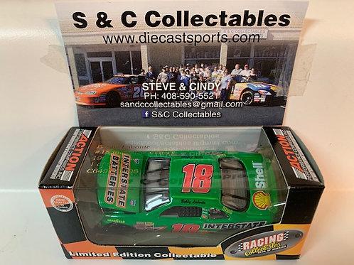 1997 Interstate Batteries / Bobby Labonte 1:64
