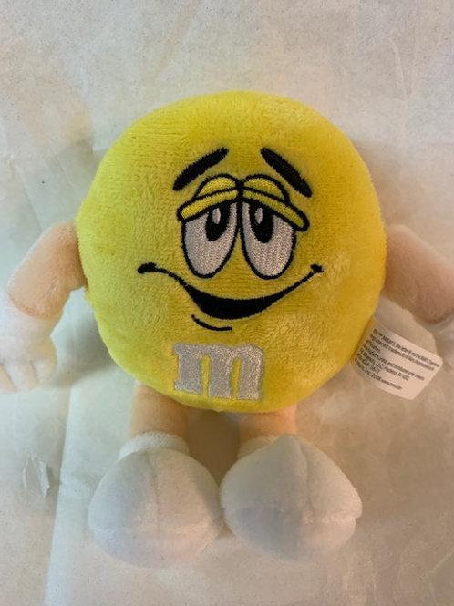 2008 M&M Screaming Yellow / M&M Stuff Box#1