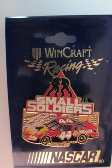 1999 Small Soldiers Hat Pins / Tony Stewart  Hat Pit #1