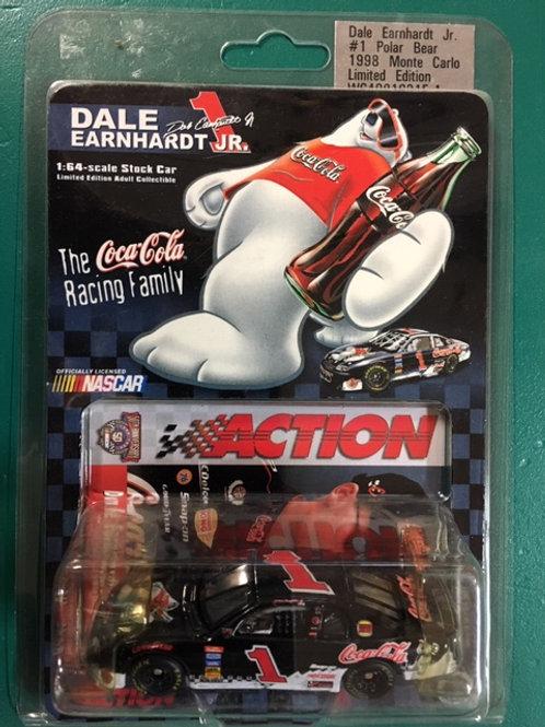 1998 Polar Bear / Dale Earnhardt  Jr. 1:64  Peg