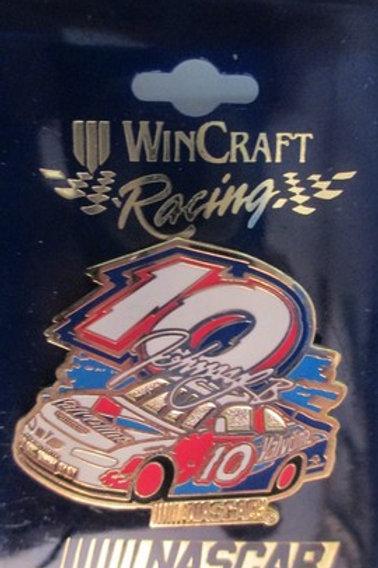 2002  Valvoline Racing Hat Pins / Johnny Benson  Hat Pin #2