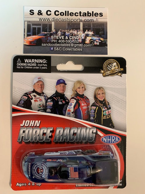 2013 AAA Auto Club Funny Car / Robert Hight 1:64