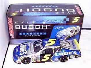 2006 Lowe's / Kyle Busch 1:24