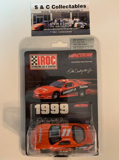 2003 / 1999 True Value 1999 IROC / Dale Earnhardt Jr. 1:64
