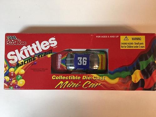 1997 Skittles Racing Team / Ernie Irvan 1:64