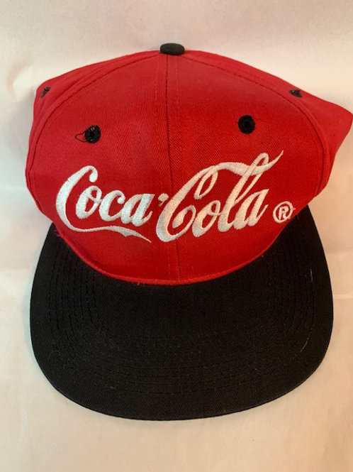2004 Coca Cola Brands Hat / Hat#5