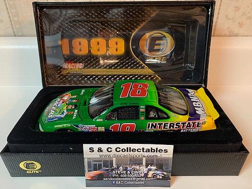 1999 Nascar Racers Elite / Bobby Labonte 1:24