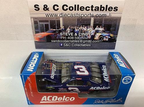 1997 AC Delco Open Hood / Dale Earnahrdt Sr. 1:64