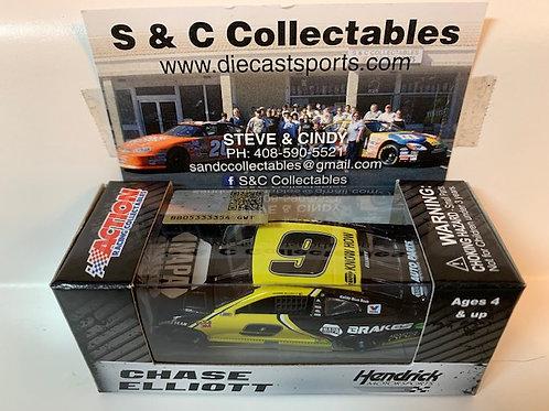 2019 NAPA Brakes / Chase Elliott 1:64