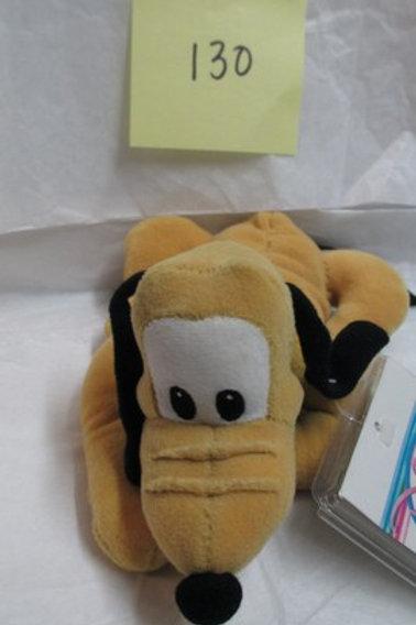 Pluto / Disney Beanies