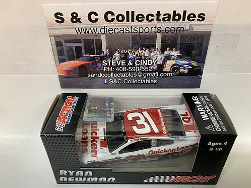 2014 Quicken Loans / Ryan Newman 1:64