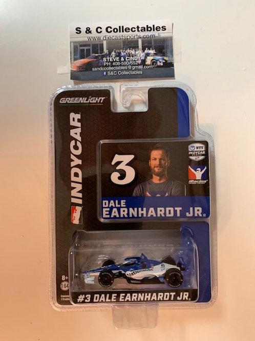 2020 Nationwide IndyCar / Dale Earnhardt Jr.  1:64