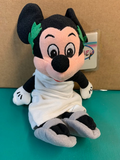Disney Beanies Mickey Mouse Toga
