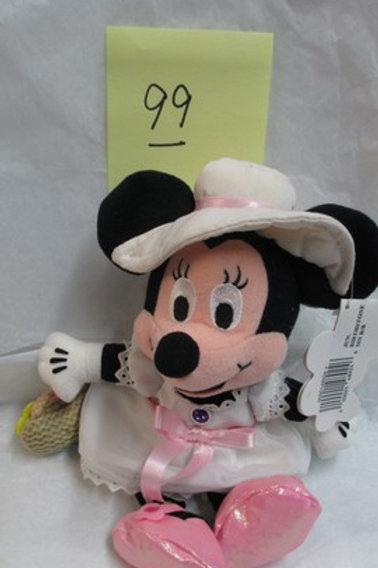 June Birthstone Minnie / Disney Beanies
