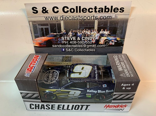 2020 Kelley Blue Book Charlotte Win / Chase Elliott 1:64