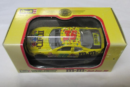 1998 M&M's  (First M&M Car) / Ernie Irvan 1:64  Shelf# 1