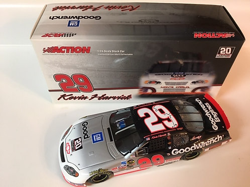 2005 GM Goodwrench Daytona Special  / Kevin Harvick 1:24